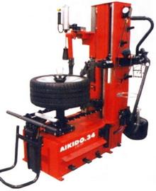 Nový stroj  AIKIDO.34